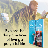 practices of a prayerful life