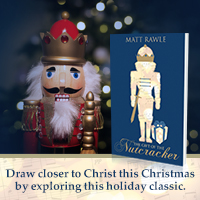 Draw closer to Christ by exploring the Nutcracker