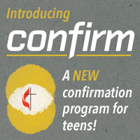 new confirmation program for teens
