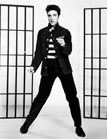 Elvis and Methodism