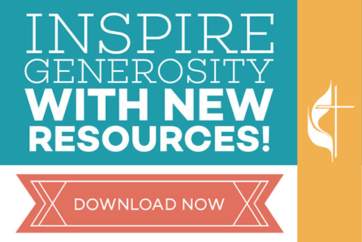generosity resources