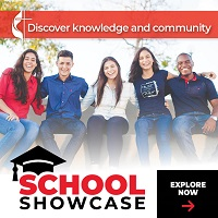 Explore the School Showcase Now