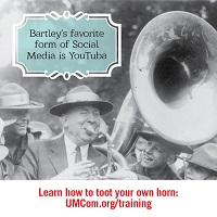 Learn how to toot your own horn