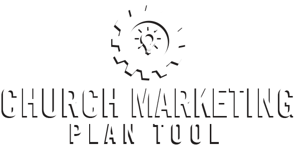 Church Marketing Plan Tool - Logo