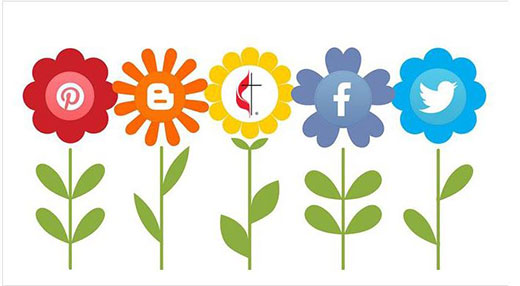 trust, your church and social media